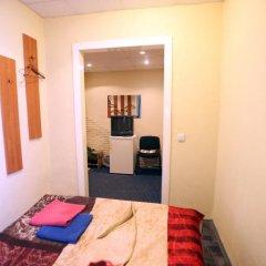 Мини-Отель Северная Номер с общей ванной комнатой с различными типами кроватей (общая ванная комната) фото 4