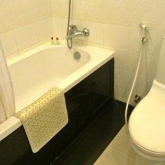 Отель FuramaXclusive Sukhumvit 4* Номер Делюкс с двуспальной кроватью фото 9