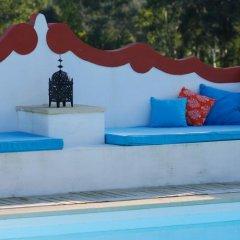 Отель Monte Do Areeiro детские мероприятия