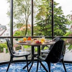 Clarion Hotel Stavanger в номере