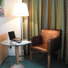 Hotel Presidente Luanda 4* Стандартный номер с различными типами кроватей фото 2