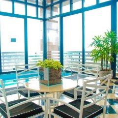 Отель Radisson Blu São Paulo бассейн фото 3