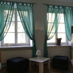 Pogo Hostel комната для гостей