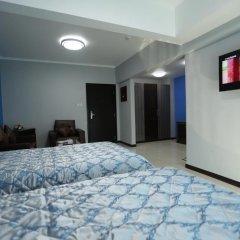 Panorama Bur Dubai Hotel 2* Стандартный номер с различными типами кроватей