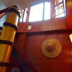 Отель Villa Siam Lanna @ Golden Pool Villas Ланта удобства в номере фото 2