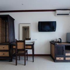 Отель Natural Beach 3* Улучшенный номер