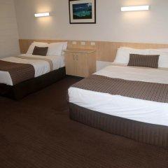 Cannonvale Reef Gateway Hotel 3* Студия с различными типами кроватей фото 6