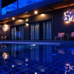 Отель Villa Gris Pranburi Таиланд, Пак-Нам-Пран - отзывы, цены и фото номеров - забронировать отель Villa Gris Pranburi онлайн помещение для мероприятий