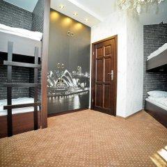 World Hostel Гданьск интерьер отеля фото 3