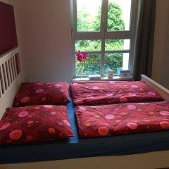 Отель Leipzig City Appartments детские мероприятия фото 2