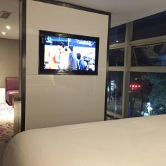 Lavande Hotel Gz Huangpu Avenue Branch детские мероприятия фото 2