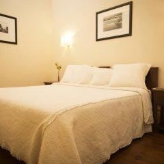 Отель Aliados 3* Стандартный номер с двуспальной кроватью фото 33