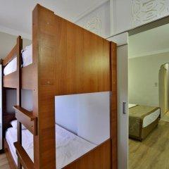Linda Resort Hotel 5* Стандартный семейный номер с двухъярусной кроватью фото 2