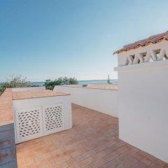 Отель Casa Modesta пляж фото 2