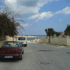 Отель Interlace Apartments Мальта, Марсаскала - отзывы, цены и фото номеров - забронировать отель Interlace Apartments онлайн парковка