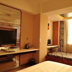 Отель Apple Designer Hotel Китай, Сиань - отзывы, цены и фото номеров - забронировать отель Apple Designer Hotel онлайн удобства в номере