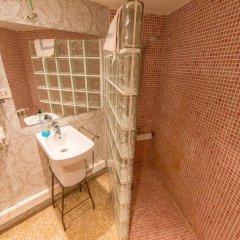 Отель Cuana Испания, Курорт Росес - отзывы, цены и фото номеров - забронировать отель Cuana онлайн ванная фото 4
