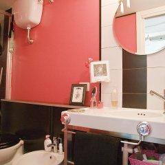 Отель Casa Dei Colori ванная