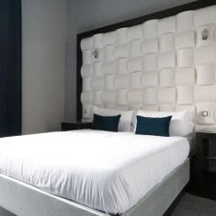 Отель Amra Barcelona Gran Via 3* Стандартный номер с различными типами кроватей фото 5