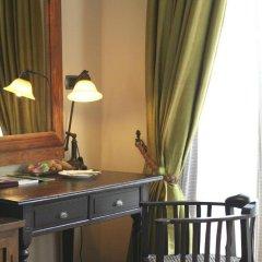 Отель Ariyasom Villa Bangkok 4* Номер Делюкс фото 5