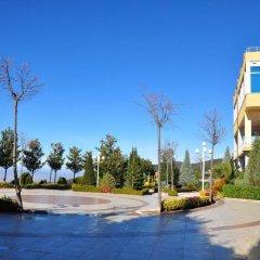 Отель Dajti Park спортивное сооружение