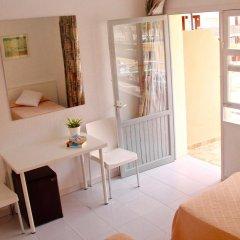 Hotel Gabarda & Gil 2* Стандартный номер с 2 отдельными кроватями фото 8