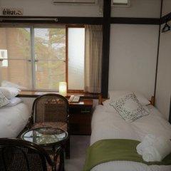 Отель Resort Inn White Silver Хакуба детские мероприятия фото 2
