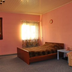 Гостиница Homestay Malinka-Sheremetyevo Люкс с разными типами кроватей фото 2