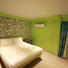 Queens Hotel 3* Представительский номер с различными типами кроватей фото 4