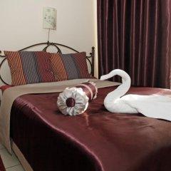Лондон Сити Отель комната для гостей