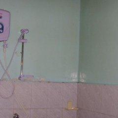 Отель Lassana Gedara Шри-Ланка, Хиккадува - отзывы, цены и фото номеров - забронировать отель Lassana Gedara онлайн ванная