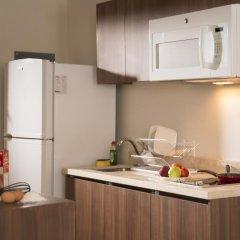 Hotel Extended Suites Coatzacoalcos Forum 3* Люкс с различными типами кроватей фото 2