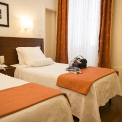 Отель Aliados 3* Стандартный номер с 2 отдельными кроватями фото 6