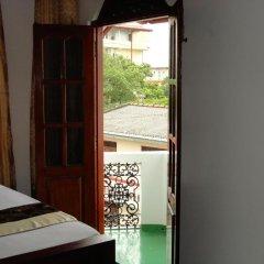 Отель Home Living Unit Галле балкон