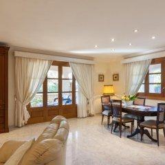 Отель Montferrutx комната для гостей фото 3