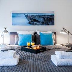 Апартаменты Tropen Apartments удобства в номере фото 2