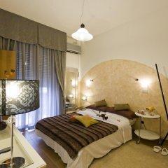 Hotel Estate 4* Люкс разные типы кроватей фото 16