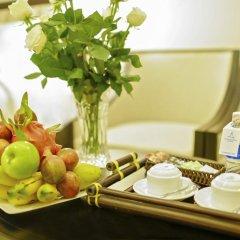 Отель Hoi An Silk Marina Resort & Spa 4* Номер Делюкс с различными типами кроватей