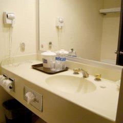 Howard Johnson Plaza Hotel Las Torres ванная