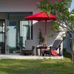 Отель Villa Red Samui Таиланд, Самуи - отзывы, цены и фото номеров - забронировать отель Villa Red Samui онлайн