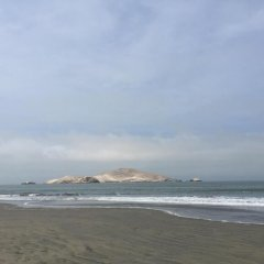 Estelar Vista Pacifico Hotel Asia пляж