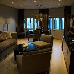 Quality Hotel Saga интерьер отеля фото 3