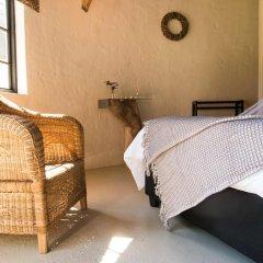 Отель Addo African Home 2* Номер Делюкс с различными типами кроватей фото 4