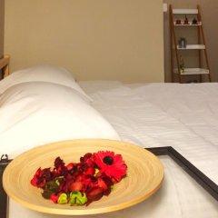 Отель Wanmai Herb Garden 3* Стандартный номер с двуспальной кроватью фото 5