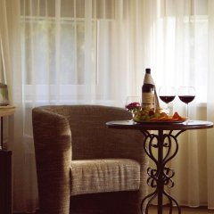 Dzintars Hotel 3* Улучшенный номер