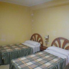Отель Hostal Matazueras комната для гостей фото 3