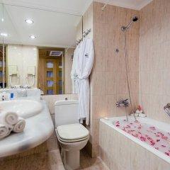 Отель Blue Sea Beach Resort - All Inclusive спа