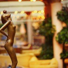 Отель Galerie Royale Прага питание фото 3