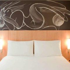 Отель ibis Paris Sacré Coeur 3* Стандартный номер с различными типами кроватей фото 4