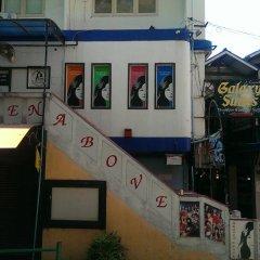 Galaxy Suites Pattaya Hotel Паттайя городской автобус